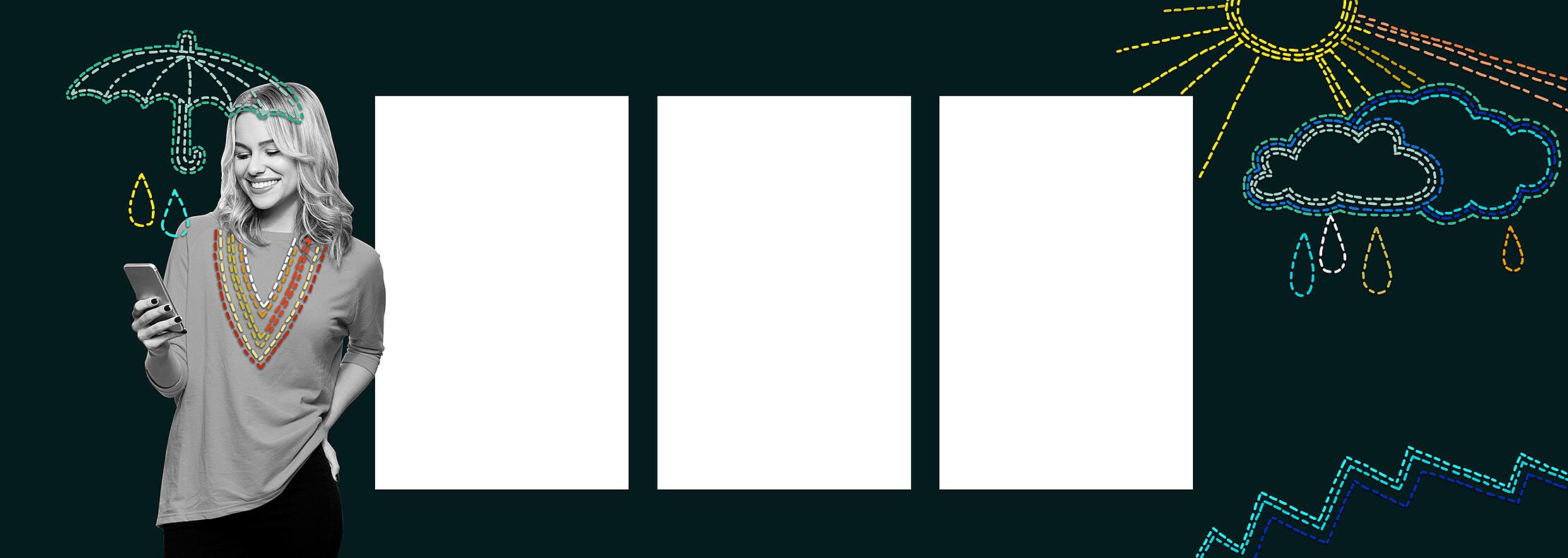 プリント プラスチックカードカスタマイズ-オリジナルロゴ